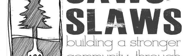 Saws and Slaws Progress for 2015