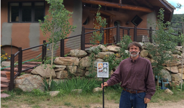 Wildfire Partners Tour of Homes (Boulder County)