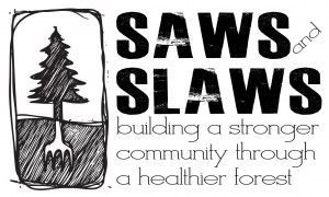 Saws and Slaws